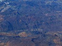 ★南米、時には空路で (55)サンチャゴからカラマへ