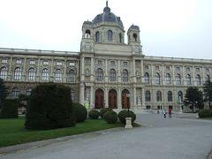 ウィーンは音楽の都というだけではなく、美の都でもあるのです