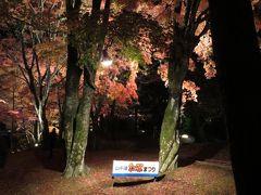 昇仙峡・富士五湖の紅葉