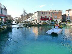 年末年始のフランス #19 - 南仏ドライブ(2) 運河の町 リル=シュル=ラ=ソルギュ