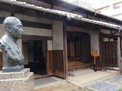北九州ゆかりの文学者を訪ねて