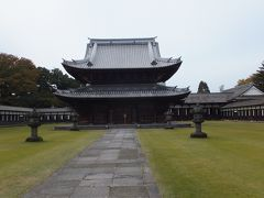 「船でしか行けない秘境の一軒宿:大牧温泉」に宿泊した富山の旅①~やっぱり高岡の「瑞龍寺」は外せません!