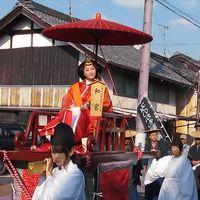 おん祭MINOKAMO2014秋の陣 太田宿中山道祭り