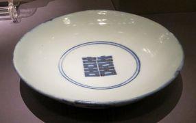 2014秋、韓国旅行記28(28:補遺):韓国国立中央博物館(6/8):焼物、個人寄贈品