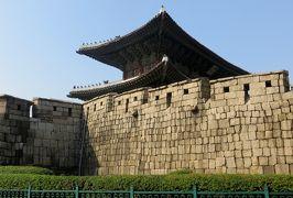 2014秋、韓国旅行記28(8):10月29日(7):ソウル、東大門、東大門市場、清渓川、北村韓屋村へ