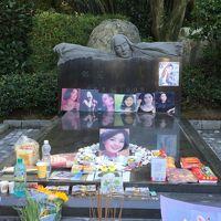 テレサ・テンをめぐる台湾の旅