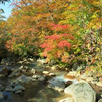 2014錦秋!乳頭温泉郷と秋田駒ヶ岳の旅