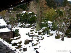 真冬の山陰を巡る旅 - 鳥取編