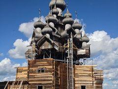おじさんぽ・おばさんぽ ~本当はすごくいい国だったロシア旅~ Day4  (木製タマネギの作り方)