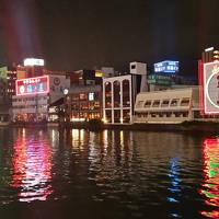 2014年 広島県広島市 出張ついでの博多経由の旅