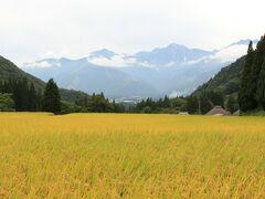 2014 信州の旅 7/7 白馬村青鬼 (3日目)