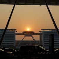 2014年 杭州・蘇州・上海旅行 5日目② 上海→名古屋
