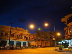 ■パクセー(Pakse)/ラオス最初の街