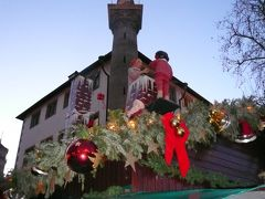 ≪ドイツのクリスマス・その⑦三つのクリスマスマーケットを訪ねる一日:(C)Stuttgartシュトゥットガルト≫