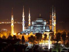 団塊夫婦の世界一周絶景の旅・2014年ー(3)イスタンブール一日観光