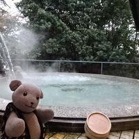 01川棚グランドホテルお多福を探検する~貸切風呂と部屋編~