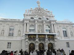 冬のドイツ!8日間 ~ノイシュバンシュタイン城とクリスマスマーケット~ (1)ミュンヘン、リンダーホーフ城、オーバーアマガウ