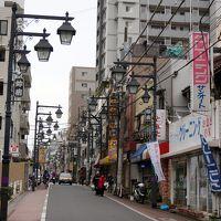 中山道・板橋宿を歩く
