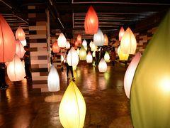 思い立ったら即台湾05★アートを楽しむ台北~光點台北とMT EXPO IN TAIPEI~