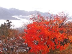 「三峯神社」関東最強のパワースポットへ... 奥秩父 紅葉拝礼