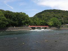京都・川床と宇治