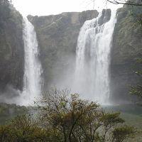 雄川渓谷~雄川の滝でマイナスイオンを浴びよう ※鹿児島県南大隅町