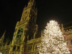 冬のドイツ!8日間 ~ノイシュバンシュタイン城とクリスマスマーケット~ (3)ミュンヘン