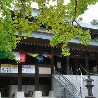 高床式の珍しい本堂がある高蔵寺と高倉観音を訪ねて(千葉)