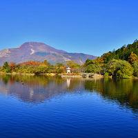 2014紅葉(6) 清竜寺徳源院から米原・三島池の紅葉