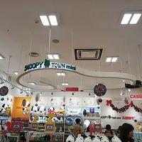 スヌーピータウンミニ武蔵小杉店