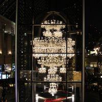 東京散歩♪ vol.25 渋谷・ピンクのカオマンガイ~恵比寿・バカラ~新宿・イルミネーション