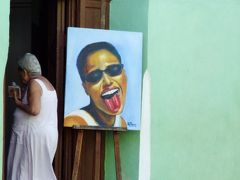 地球の裏側まで、翼を広げて。~ キューバ・トリニダー(Trinidad, Cuba) 【Dos!】