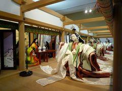 秋の京都ひとり旅④~風俗博物館から東本願寺へ~