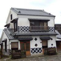 鹿児島枕崎「JR枕崎駅・薩摩酒造(明治蔵)・お魚センター」