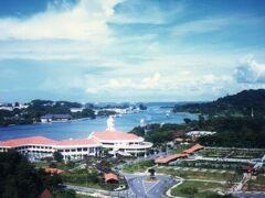 初めての海外旅行─初めてのシンガポール