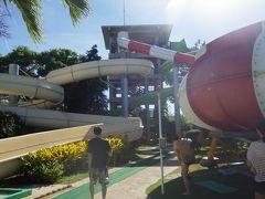 ジンベエザメと泳ぎたいが為にセブ島へ - ホテル編 -