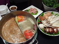 上海★鍋のおいしい季節!上海人の友人と火鍋店へ♪