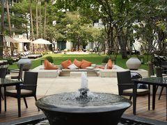 都会の真ん中にオアシス!?立地 ・ 高級感 ・ リゾート感 ☆ すべてが揃った バンコクの新定番 「 サイアム ケンピンスキーホテル バンコク 」
