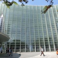 オルセー美術館展を見に国立新美術館へ(2014年9月)