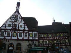 ≪ドイツのクリスマス・その⑫『世界で最も美しいアドベントカレンダー』となるフォルヒハイム市庁舎とクリスマス市≫