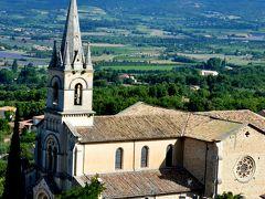 """とことん自由に、あくまでも優雅にフランスJuilletの扉 Vol.9洋書をめくるような南仏の美しい村の物語""""ルールマラン~ボニュー~セニョン"""""""