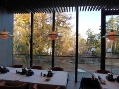 晩秋の伊豆と富士五湖の優雅な愛犬旅行♪ Vol9(第3日目朝) ☆河口湖:「レジーナリゾート富士」の朝食♪