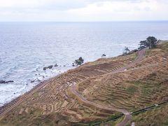 能登の風景とグルメを満喫。和倉の名湯も気軽に楽しんだ北陸1泊2日。