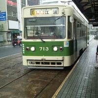2013年7月広島の旅〜おまけは福島飯坂温泉と長良川花火大会