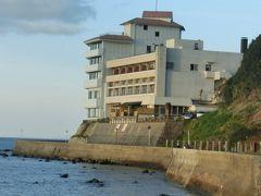 シーサイドホテル加太海月 と 淡島神社