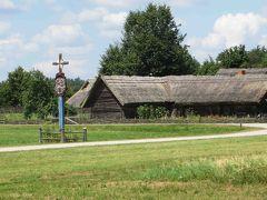 バルトの国々を訪ねて( リトアニア篇 )⑤ ~ 「リトアニア民族生活博物館」 見学記