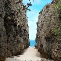 ボクの沖縄・・・自由気ままな一人旅(4/5) なかなかたどり着けないからこそ感動も大きい、それが備瀬のワルミ!