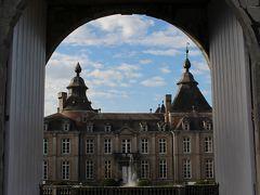 おしゃれ散歩♪ベルギー6日間~2日目:①ワロン地方・モダーヴ城