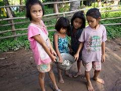 ■のどかな島 Don Khon / Laos