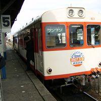 【写真追加】2007北海道から寄り道!vol.2(鹿島鉄道や改正前の注目列車を見に行く!)